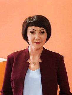 Юлия Шейн